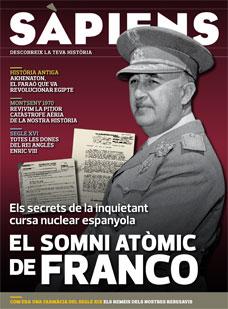 El somni atòmic de Franco