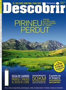Pirineu perdut: viatge als racons on no passa el temps