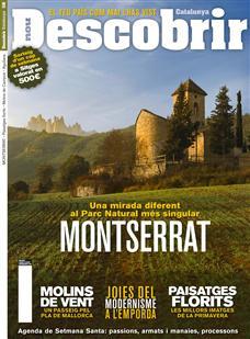 Montserrat, el Parc Natural més singular