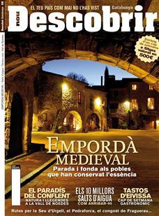 Empordà medieval: els pobles que han conservat l'essència