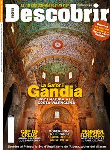 La Safor i Gandia, art i natura a la costa valenciana