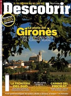 La plana del Gironès, totes les sensacions del turisme rural