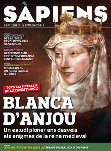 Blanca d'Anjou