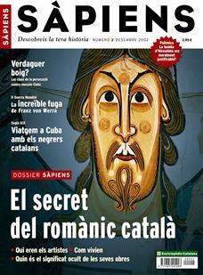 El secret del romànic català