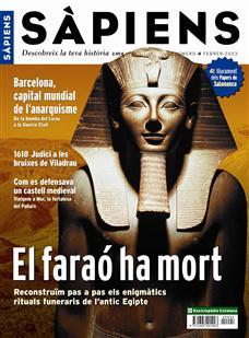 El faraó ha mort