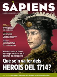 Què se'n va fer dels herois del 1714?