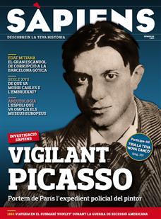 Vigilant Picasso