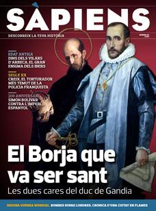 El Borja que va ser sant. Les dues cares del duc de Gandia