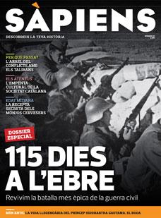 115 dies a l'Ebre. Revivim la batalla més èpica de la guerra civil