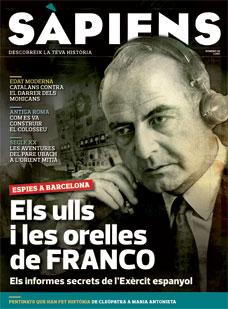 Els ulls i les orelles de Franco. Els informes secrets de l'Exèrcit espanyol