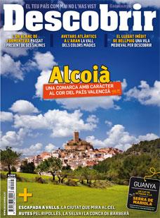 Alcoià. Una comarca amb caràcter al cor del País Valencià