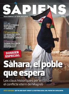 Sàhara, el poble que espera. Les claus històriques per entendre el conflicte etern del Magreb