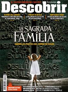 La Sagrada Família. Obrim les portes del somni de Gaudí