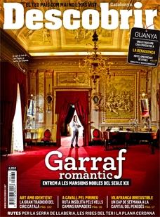 Garraf romàntic