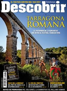 Tarragona romana. El patrimoni de la humanitat que reviu al festival Tàrraco Viva