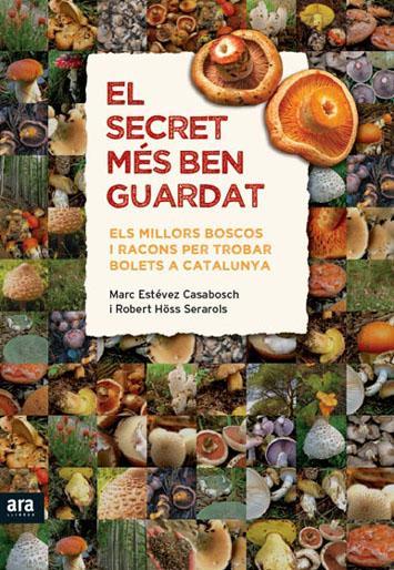 Pack 2 llibres bolets: El secret més ben guardat i El secret dels rovellons