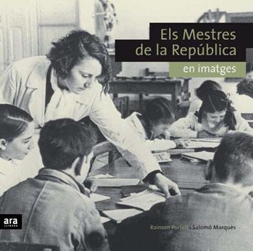 Pack Els mestres de la República (2 llibres)