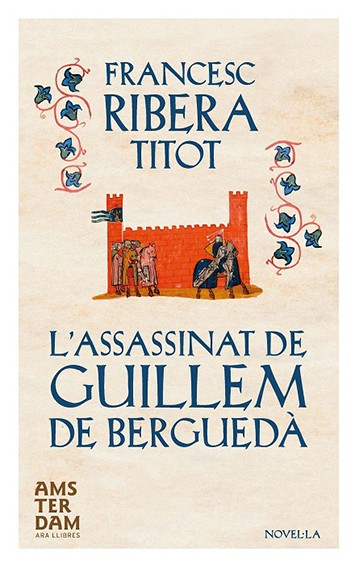L'assassinat de Guillem de Bergued�