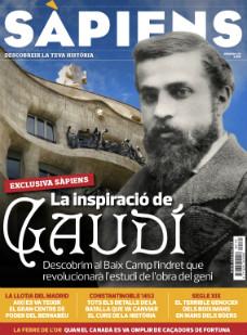 La inspiració de Gaudí
