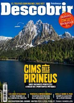 Cims dels Pirineus. Unes vacances perfectes a recer de 3 muntanyes mítiques