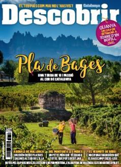 Pla de Bages. Una terra de vi i passió al cor de Catalunya