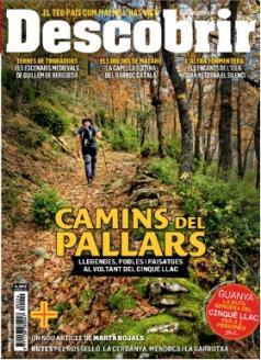 Camins del Pallars. Llegendes, pobles i paisatges al voltant del Cinquè Llac