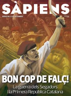 Bon cop de falç! La guerra dels Segadors i la Primera República Catalana