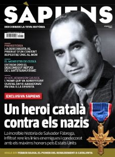 Salvador Fàbrega: un heroi català contra els nazis