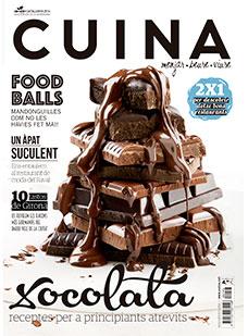 Xocolata. Receptes per a principiants atrevits