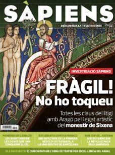 Investigació SÀPIENS: totes les claus del litigi amb Aragó pel llegat artístic del monestir de Sixena