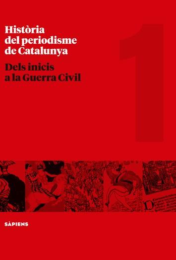 Història del periodisme de Catalunya