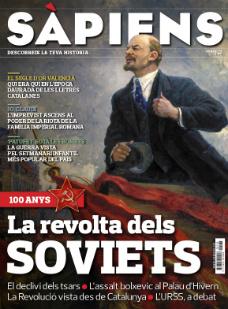 La revolta dels soviets: cent anys de la Revolució Russa