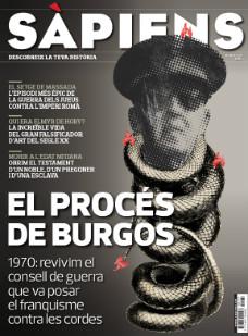 El procés de Burgos: judici al franquisme