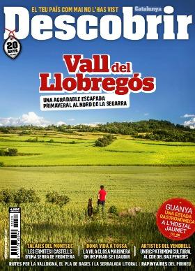 Vall del Llobregós. Una agradable escapada primaveral al nord de la Segarra