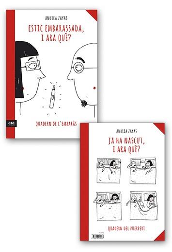 Quadern de l'embaràs i del puerperi