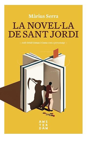 La novel•la de Sant Jordi
