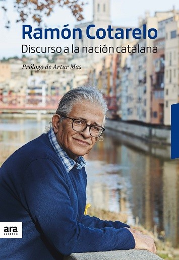 Discurso a la nación catalana