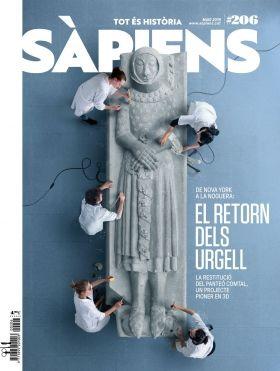 El retorn dels Urgell: la restitució del panteó comtal