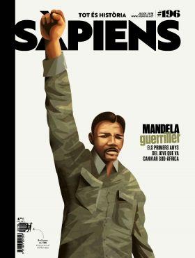 Mandela guerriller Els primers anys del jove que va canviar Sud-àfrica