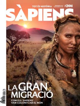 La gran migració, com els 'Sapiens' vam colonitzar el món