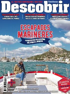Escapades marineres. 4 propostes per gaudir del mar a l'hivern