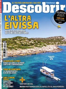 L'altra Eivissa. Viatge a l'illa autèntica que va més enllà dels tòpics