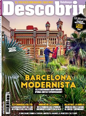 Barcelona modernista. Els escenaris quotidians d'una ciutat efervescent