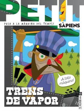 TRENS DE VAPOR