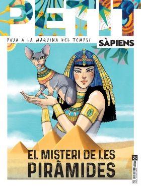 EL MISTERI DE LES PIRÀMIDES