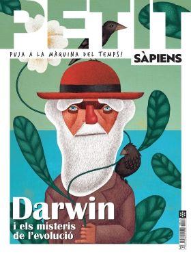 DARWIN I ELS MISTERIS DE L'EVOLUCIÓ