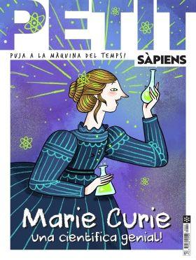 MARIE CURIE, UNA CIENTÍFICA GENIAL