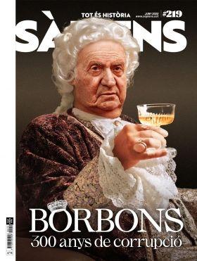 Borbons. 300 anys de corrupció
