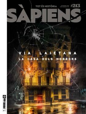 Els interiors foscos de la tortura: dins la 'Via Laietana'