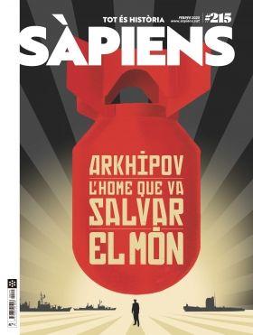 Arkhípov, l'home que va salvar el món